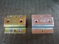 六→三価クロムメッキに変わったらスポット溶接が外れやすく ...